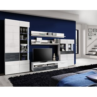 Ayon Entertainment Unit For TVs Up To 55