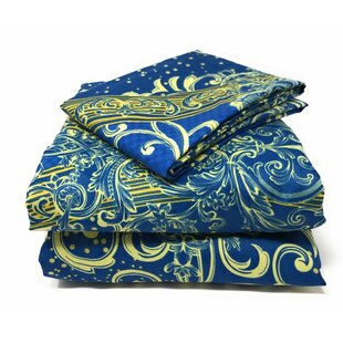 Hartranft Fitted Sheet Set
