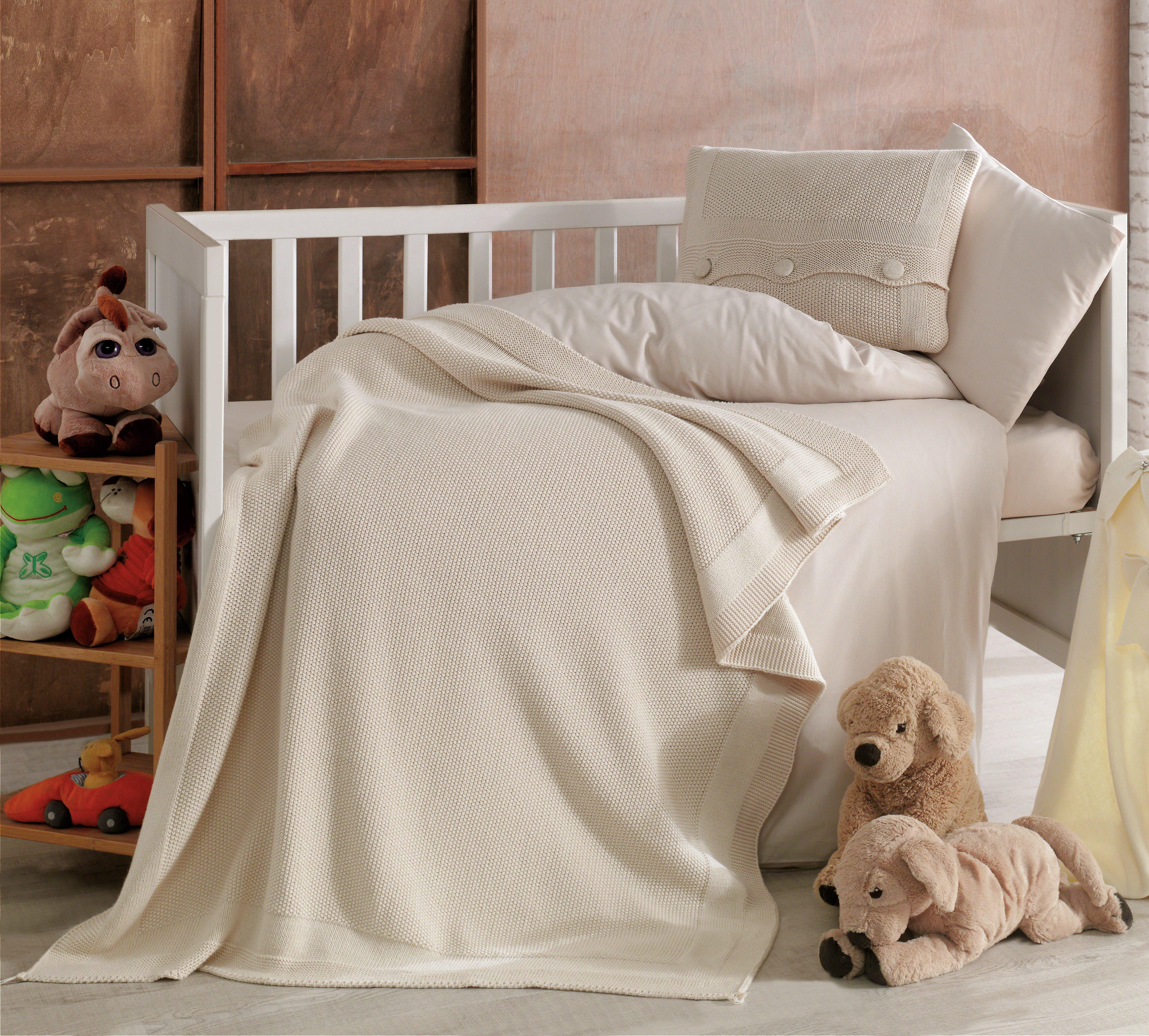 cb6187344367 Harriet Bee Dawna 6 Piece Crib Bedding Set