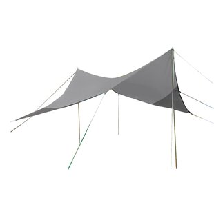 Bracondale 5 Person Tent With Cover By Sol 72 Outdoor