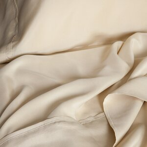 Matte Silk Pillow Case (Set of 2)