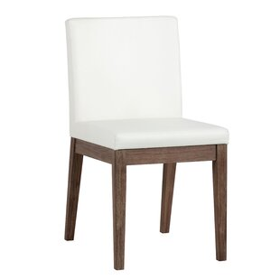 Branson Upholstered Dining Chair (Set of 2) by Sunpan Modern