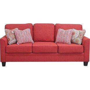 Latitude Run Kyler Standard Sofa