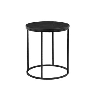 Attalus End Table by Brayd..