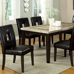 Kathaleen Dining Table by Latitude Run