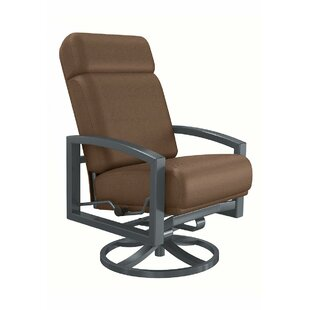 Tropitone Lakeside Patio Chair with Cushion