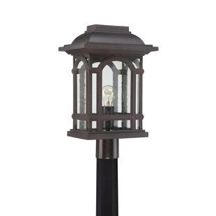 Breakwater Bay Birmingham 1-Light Lantern Head