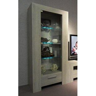 Slaven Display Cabinet By Mercury Row