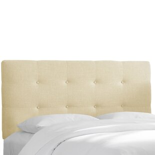 Chambers Upholstered Panel Headboard