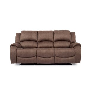 Marielle 3 Seater Reclining Sofa By Ebern Designs