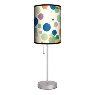 Lamp-In-A-Box Decor Art Dots 20