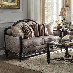 Shop Robie Loveseat by Astoria Grand