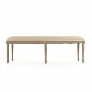 Bodil Striped Bench