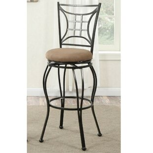 Parada 29 Swivel Bar Stool (Set of 2)
