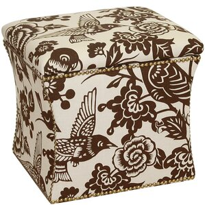 Greenville Nail Button Storage Ottoman by Darby Home Co