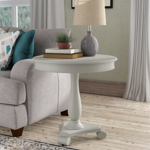 Kirklin Coastal End Table
