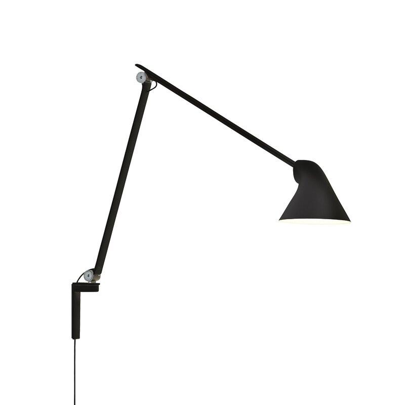 NJP LED Swing Arm Lamp