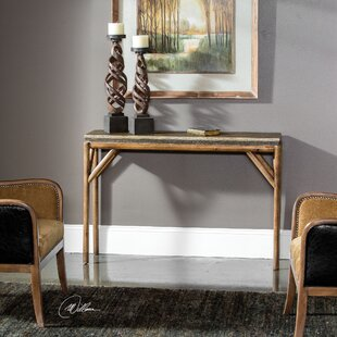 Review Alek Console Table By Union Rustic