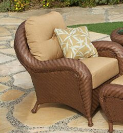 Soria Deep Seating Chair with Cushions