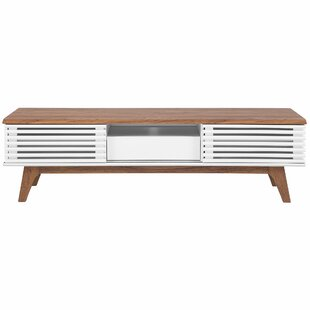Levine TV Stand For TVs Up To 60