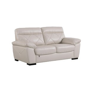 Huffaker Loveseat