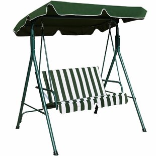 Swing Seat With Stand Image