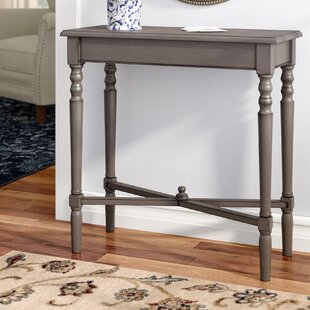 Affordable Euclid Console Table By Charlton Home