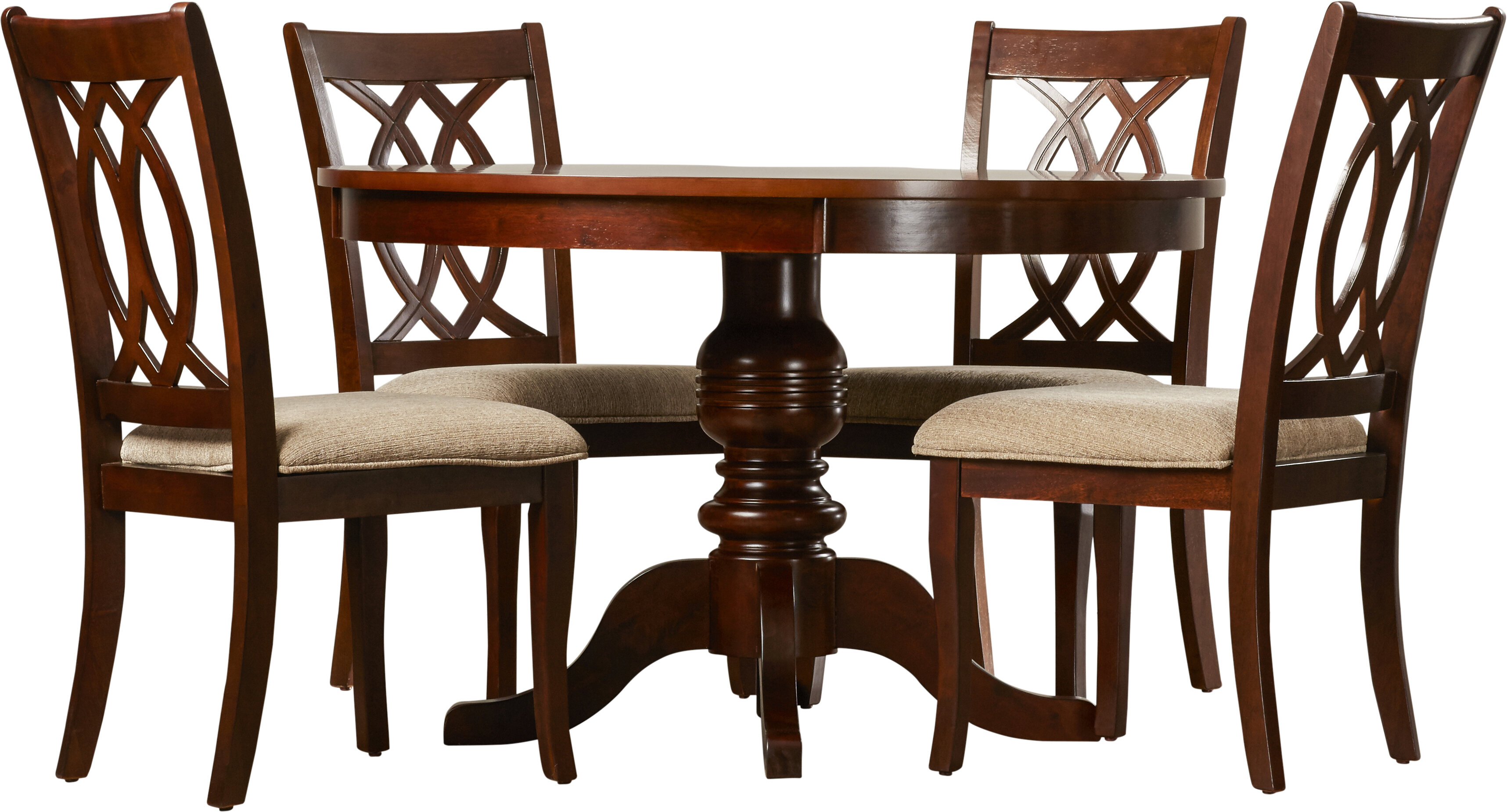 Bon Astoria Grand Freeport 5 Piece Dining Set U0026 Reviews | Wayfair