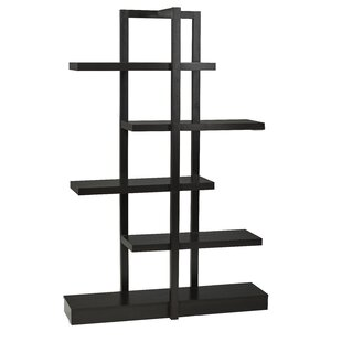 Cliff 3 Tier Bookcase by Corrigan Studio