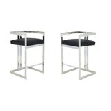 Manheim 26 Counter Stool (Set of 2) by Orren Ellis