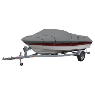 Classic Accessories Lunex RS-1 Watercraft Cover