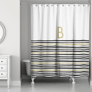 Pelagios Single Shower Curtain