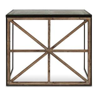 Thadine Modern Farmhouse Console Table ByGracie Oaks