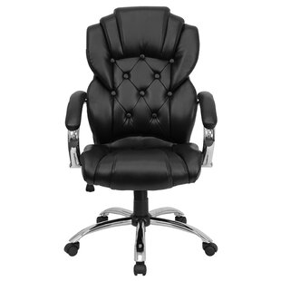 Woolery Executive Chair by Symple Stuff Modern