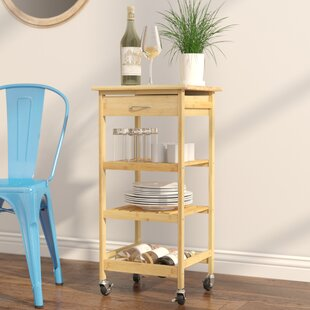 Kitchen Cart by Symple Stuff