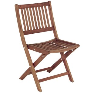 Whitecap Industries Folding Chair Deck Chair