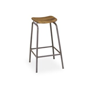 Rocklin 65cm Bar Stool By Borough Wharf