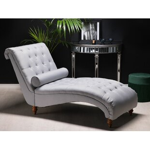 Stults Chaise Longue By ClassicLiving