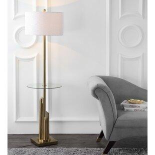 Order Ashburnham Side Table 61 Floor Lamp By George Oliver
