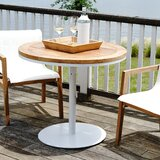 Catalina Outdoor 3-Piece Teak Bar Set
