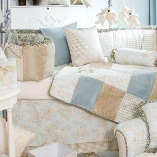 Stcyr 4 Piece Crib Bedding Set ByHarriet Bee