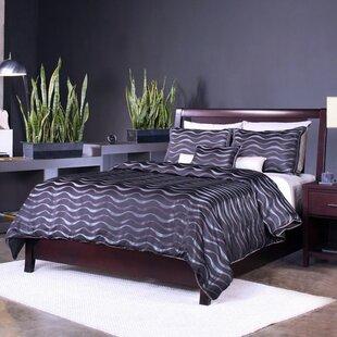 Modus Furniture Nevis Storage Panel Bed
