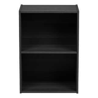 Standard Bookcase by IRIS USA, Inc. SKU:AB656112 Buy