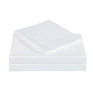 610 Thread Count 100% Cotton Sheet Set