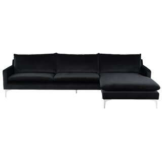 Anders Right Hand Facing Sectional by Nuevo SKU:DC319605 Check Price