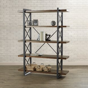Bargain Ronin Etagere Bookcase By Williston Forge