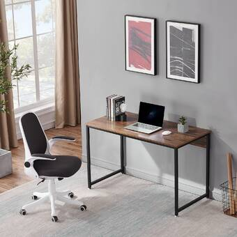 Birch Lane Brampton 2 Piece Configurable Office Set Reviews Wayfair