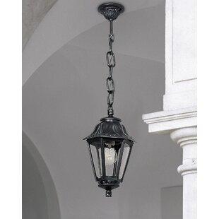 Outdoor hanging lights wayfair eastford 1 light outdoor hanging lantern mozeypictures Images
