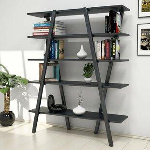 Milford Bookcase By Ebern Designs