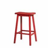 Cheneaux 24 Counter Stool (Set of 2) by Gracie Oaks